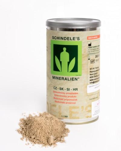 Minerali_Schindele_prah